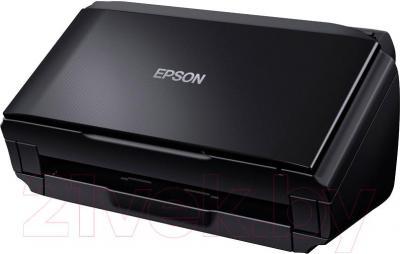 Протяжный сканер Epson WorkForce DS-560