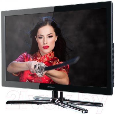 Телевизор Supra STV-LC19820WL - вполоборота