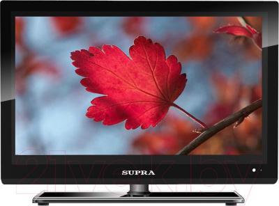 Телевизор Supra STV-LC16500WL - общий вид