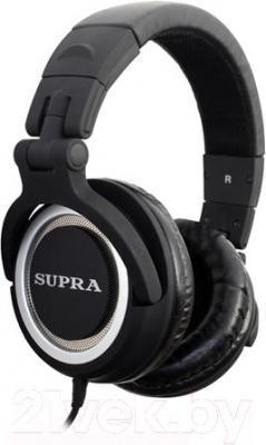 Наушники Supra CM-01 - общий вид
