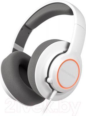 Наушники-гарнитура SteelSeries Siberia Raw Prism Headset (61410) - общий вид