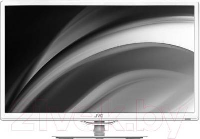 Телевизор JVC LT-22M440W - общий вид