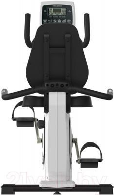 Велотренажер Torneo Siesta B-620 - вид сзади