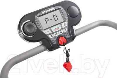 Электрическая беговая дорожка Intensor T090 - дисплей