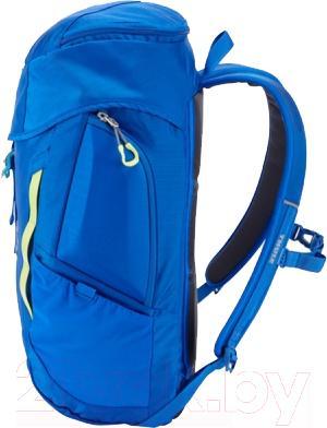 Рюкзак для ноутбука Thule TEMD-115DB - вид сбоку