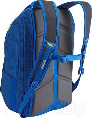 Рюкзак для ноутбука Thule TEMD-115DB - вид сзади