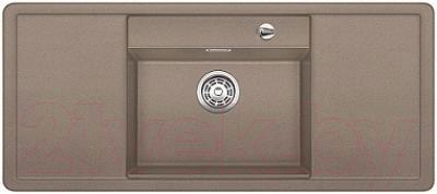 Мойка кухонная Blanco Alaros 6S (517283) - общий вид