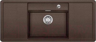Мойка кухонная Blanco Alaros 6S (516565) - общий вид