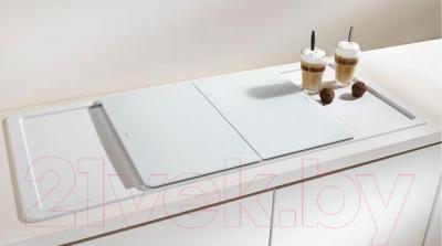Мойка кухонная Blanco Alaros 6S (517284) - разделочные доски