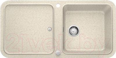 Мойка кухонная Blanco Yova XL 6S (519590) - общий вид