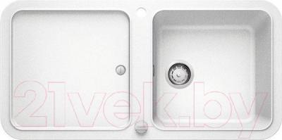 Мойка кухонная Blanco Yova XL 6S (519587) - общий вид