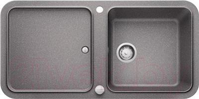 Мойка кухонная Blanco Yova XL 6S / 519585 - общий вид