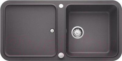 Мойка кухонная Blanco Yova XL 6S (519584) - общий вид