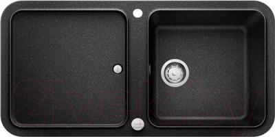 Мойка кухонная Blanco Yova XL 6S (519583) - общий вид