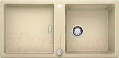 Мойка кухонная Blanco Adon XL 6S (519623) - общий вид