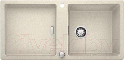 Мойка кухонная Blanco Adon XL 6S (519624) - общий вид