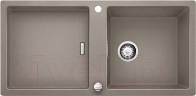 Мойка кухонная Blanco Adon XL 6S (519625) - общий вид