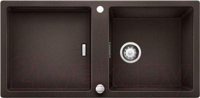 Мойка кухонная Blanco Adon XL 6S (519626) - общий вид