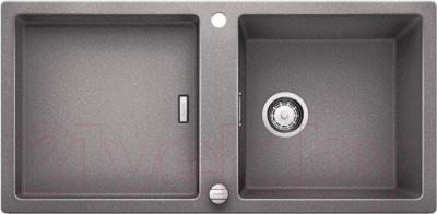Мойка кухонная Blanco Adon XL 6S (519619) - общий вид