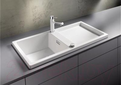 Мойка кухонная Blanco Adon XL 6S / 519618 - установленная