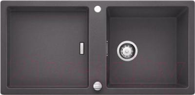 Мойка кухонная Blanco Adon XL 6S / 519618 - общий вид