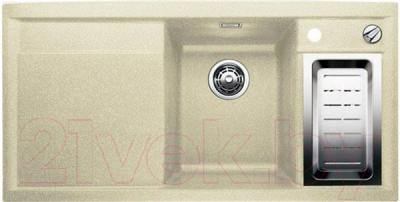 Мойка кухонная Blanco Axia II 6 S (516823) - общий вид