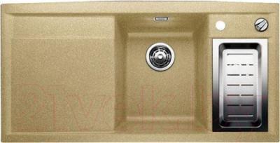 Мойка кухонная Blanco Axia II 6 S (516824) - общий вид