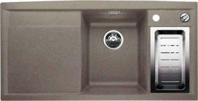 Мойка кухонная Blanco Axia II 6 S (517289) - общий вид