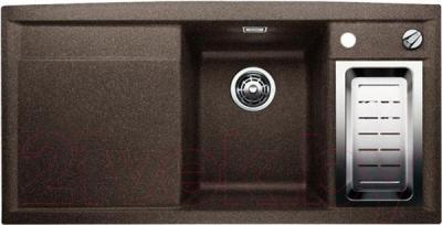 Мойка кухонная Blanco Axia II 6 S (516827) - общий вид