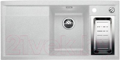 Мойка кухонная Blanco Axia II 6 S (516822) - общий вид