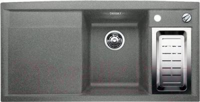 Мойка кухонная Blanco Axia II 6 S (516819) - общий вид