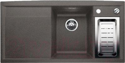 Мойка кухонная Blanco Axia II 6 S (518828) - общий вид