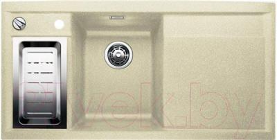 Мойка кухонная Blanco Axia II 6 S (516833) - общий вид