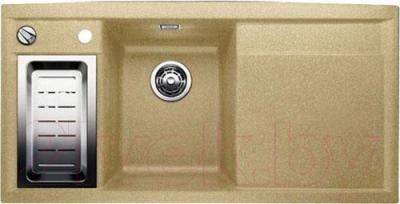 Мойка кухонная Blanco Axia II 6 S (516834) - общий вид