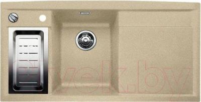 Мойка кухонная Blanco Axia II 6 S (516835) - общий вид