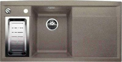 Мойка кухонная Blanco Axia II 6 S / 517290 - общий вид