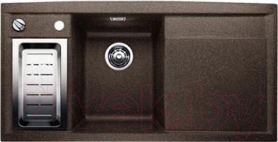 Мойка кухонная Blanco Axia II 6 S (516837) - общий вид
