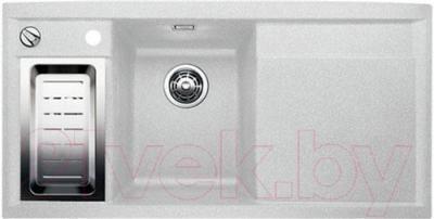 Мойка кухонная Blanco Axia II 6 S (516832) - общий вид