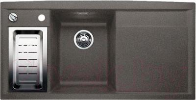 Мойка кухонная Blanco Axia II 6 S (518829) - общий вид