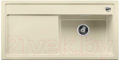 Мойка кухонная Blanco Zenar XL 6 S (519276) - общий вид