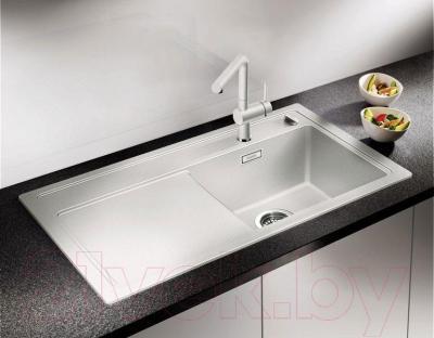 Мойка кухонная Blanco Zenar XL 6 S (519277) - установленная