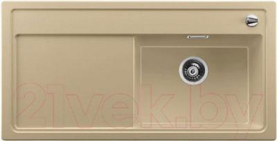 Мойка кухонная Blanco Zenar XL 6 S (519277) - общий вид