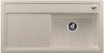 Мойка кухонная Blanco Zenar XL 6 S (519278) - общий вид
