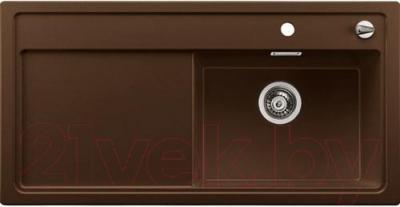 Мойка кухонная Blanco Zenar XL 6 S (519280) - общий вид