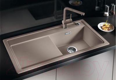Мойка кухонная Blanco Zenar XL 6 S (519273) - установленная