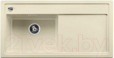 Мойка кухонная Blanco Zenar XL 6 S (519286) - общий вид