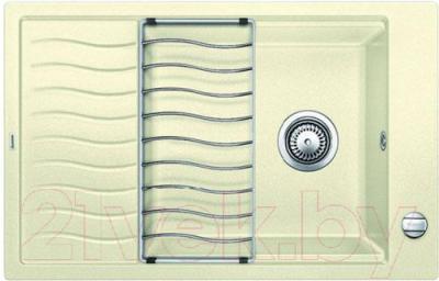 Мойка кухонная Blanco Elon XL 6 S / 518740 - общий вид
