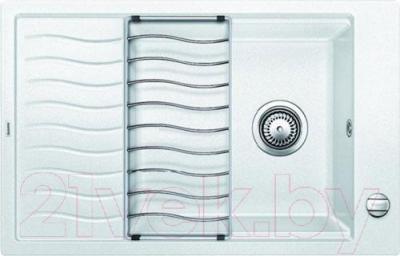 Мойка кухонная Blanco Elon XL 6 S (518739) - общий вид
