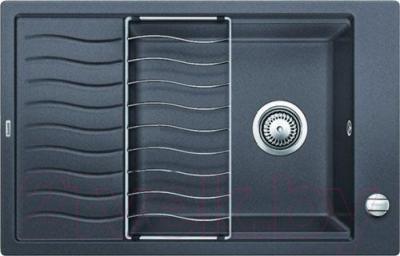 Мойка кухонная Blanco Elon XL 6 S (518736) - общий вид