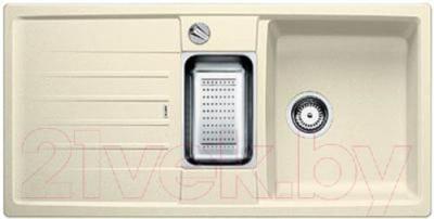 Мойка кухонная Blanco Lexa 6 S (514671) - общий вид
